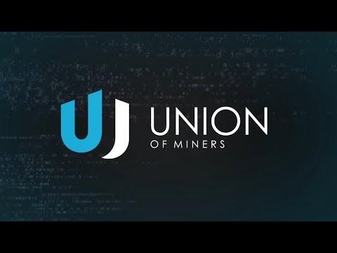 Облачный сервис майнинга криптовалют - Union Of Miners
