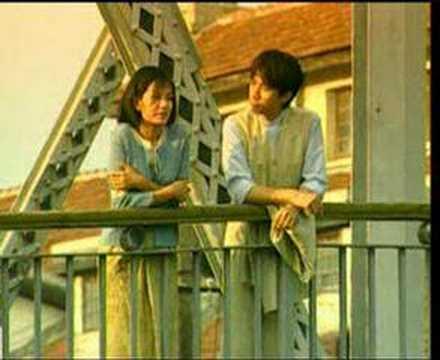 Vicki Zhao Wei MV: bu you zi zhu