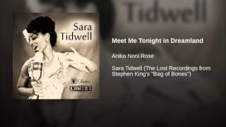 Meet Me Tonight in Dreamland