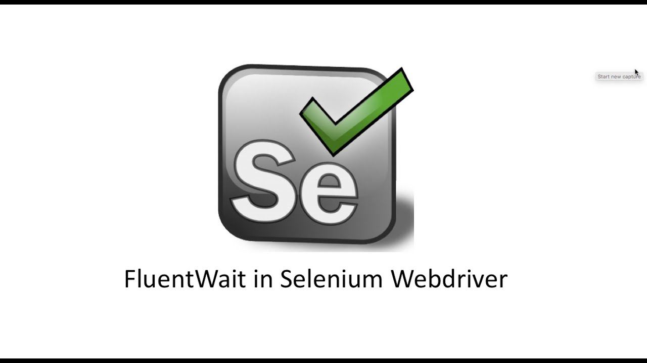 What is FluentWait in Selenium WebDriver and How to implement