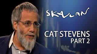 Cat Stevens Interview | Part 2 | SVT/NRK/Skavlan
