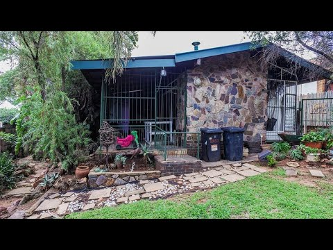 4 Bedroom House for sale in Gauteng | Pretoria | Pretoria West | Mountain View | 1363 H |