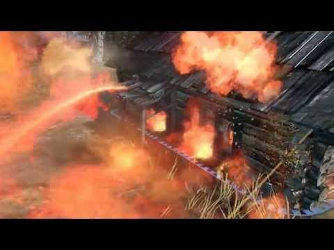 Company of Heroes 2 - A CRUSHING VICTORY |