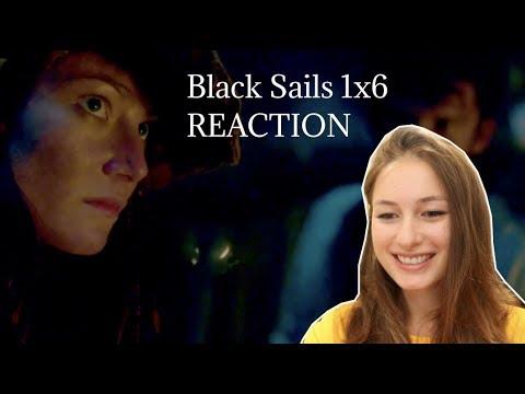 Download Black Sails 1x6 REACTION