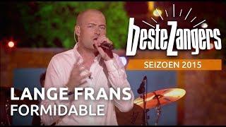 Lange Frans - Formidable - De Beste Zangers van Nederland