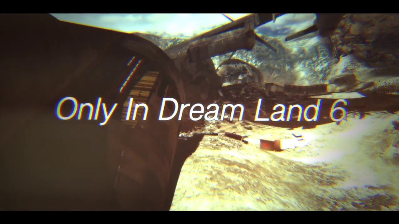 Only In Dream Land - Episode 6 (Private Match)