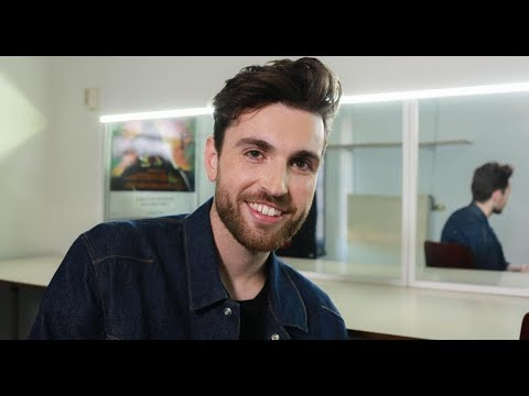 The Public Reactions to Duncan Laurence - Arcade (Eurovision 2019 The Netherlands)