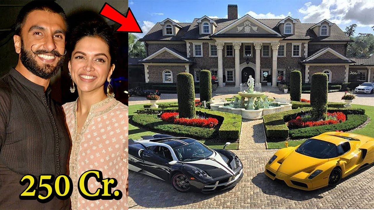 Houses Of Bollywood Actors
