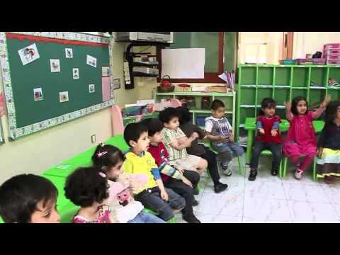 Creative Kids Academy- Marathon tongue Arab 1.avi