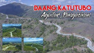 Daang Katutubo At Sitio Mapita Aguilar, Pangasinan