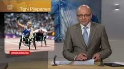 Urheiluruutu: Toni Piispanen