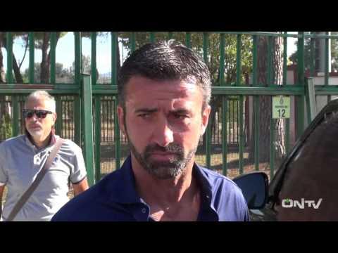 ONTV: Intervista Christian Panucci dopo L'esonero