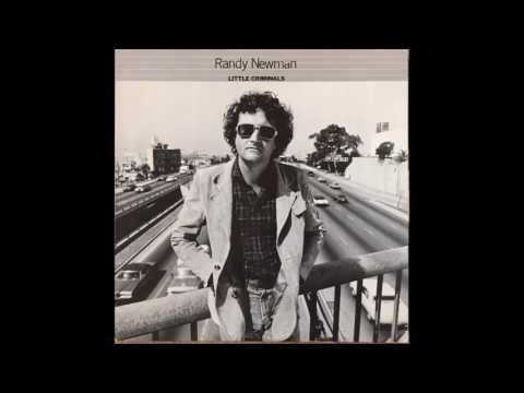 Randy Newman Short People Little Criminals 1977 HQ