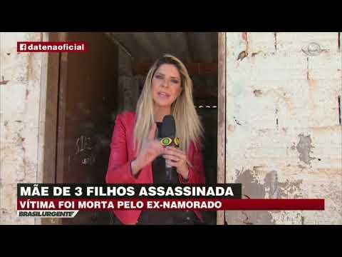 Sorocaba: Mulher é Morta Com 16 Facadas Por Ex-namorado