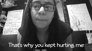 girl raps true story sad heartbreaking