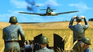 Il2 Battle of Stalingrad - Tale of Survival