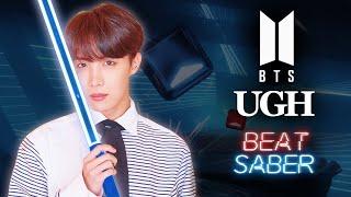 Gambar cover UGH - BTS (Expert+) Beat Saber custom song