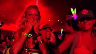 Dimitri Vegas & Like Mike - Thrift Shop(Macklemore) vs.Turn It Up @ Tomorrowland 2013