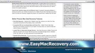 Lacie Data Recovery Mac