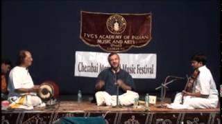 Kamakshi - Bhairavi Swarajati - Varmaji, Varadarajan, TVG thumbnail