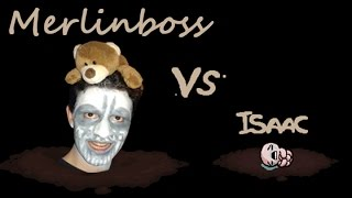 Let's Play [FR - WebCam] The Binding of Isaac: Rebirth - Ep 1 [Squadallah !]