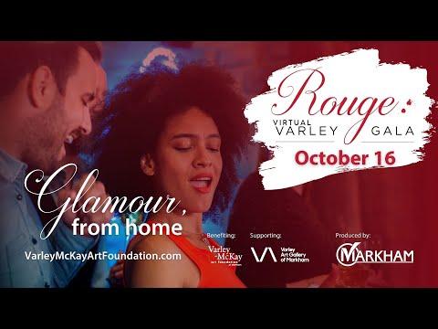 Rouge: Virtual Varley Gala 2020