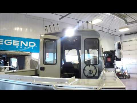 Repeat Coachworks Marine- 2018 Hewescraft 210 Sea Runner w/ET HT by