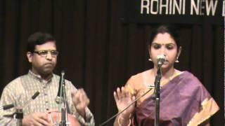 Triveni - Aug 2011 - Parukkulle Nalla Naadu - Jonpuri - srivigowri