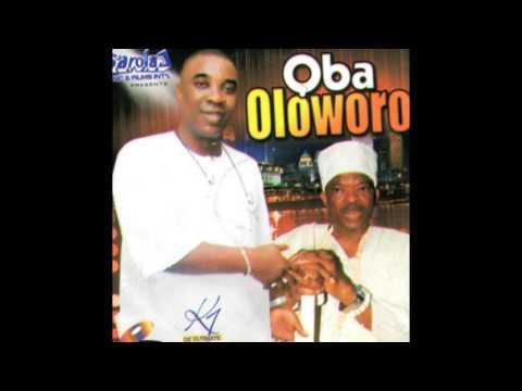 K1 De Ultimate - Oba Oloworo
