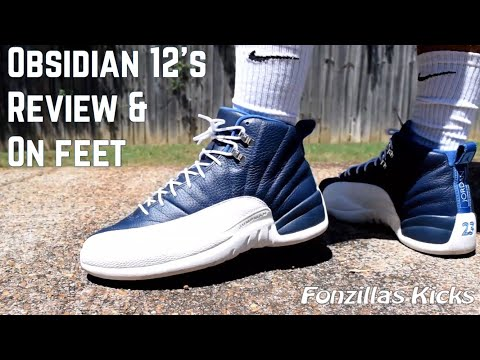 more photos 494c4 6da4d 2012 Jordan Retro 12