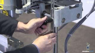 Aluminium Profile Copy Router