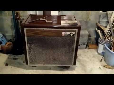 King Circulator 9901b Wood Coal Stove An Upgrade For The