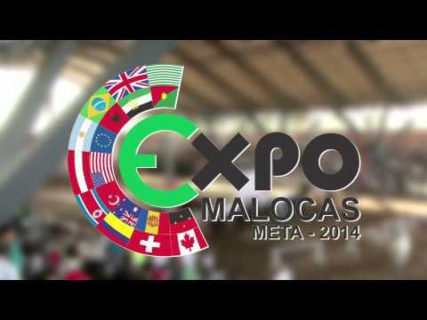Expo Malocas Meta 2014