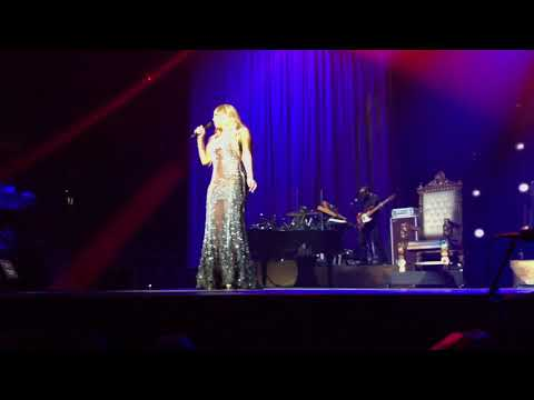 Mariah Carey - Heat/ I'm that Chick live All the Hits Tour Vancouver 3/9/17