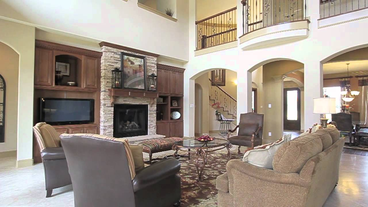 Princeton Classic Homes Is Katy Creek Estates   YouTube