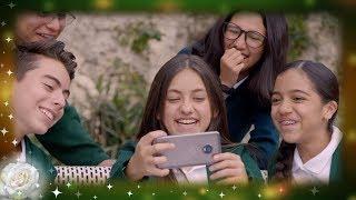 La rosa de Guadalupe: La familia siempre será el mejor apoyo - Reflexión   Tiempo de ilusiones