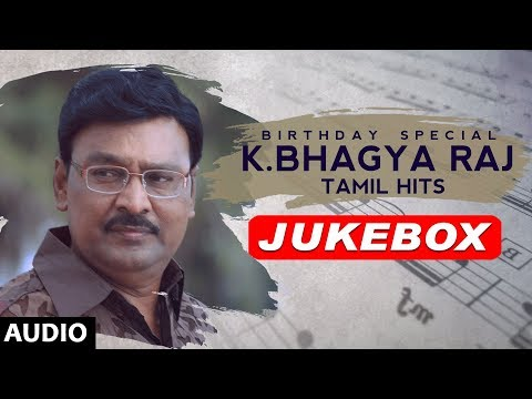 K Bhagyaraj Tamil Hits   K Bhagyaraj Birthday Special   K Bhagyaraj Songs   Tamil Old Songs