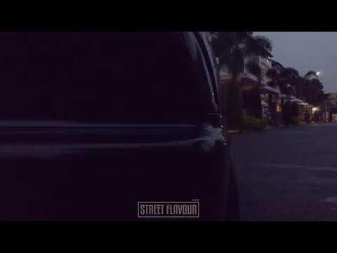 Honda Domani Cinematic