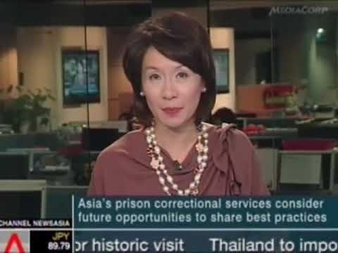 Asian Prisons Lockdown Challenge 2012- media release