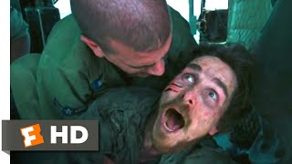 Rescue Dawn (2006) - Rescue Dawn Scene (11/12) | Movieclips