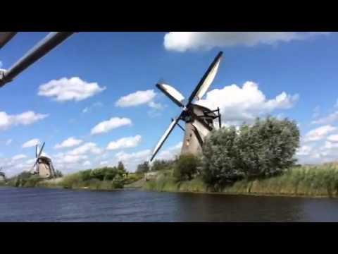 NL Kinderdijk 2014