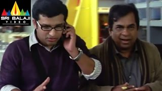 Prayanam Movie Story Telling Comedy | Manchu Manoj, Payal Ghosh | Sri Balaji Video