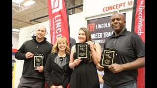 2017 Lincoln Tech Denver Campus Hall Of Fame Induction Ceremony Youtube