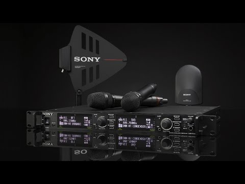 Sony DWX-N
