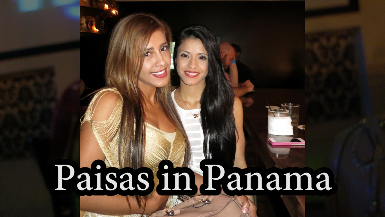 Colombian prostitutes in panama