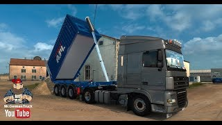 "[""ETS2"", ""Mods"", ""Euro Truck Simulator 2"", ""Scania"", ""ETS 2"", ""Lkw"", ""Truck"", ""MAN"", ""Iveco"", ""Mercedes Actros"", ""Volvo"", ""Renault Magnum"", ""Renault Range T"", ""Simulation"", ""Lets Play"", ""Fun"", ""Gigaliner"", ""ETS2 Mods"", ""Special"", ""Transport"", ""DLC"", ""Bell"