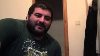 Могушков Чингиз - Мотивация