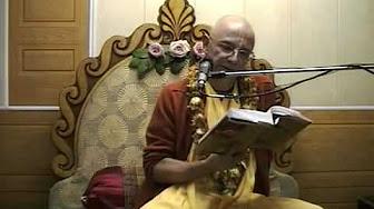 Чайтанья Чаритамрита Ади 1.46 - Бхакти Вигьяна Госвами