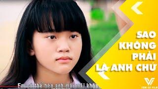 [Official MV] Sao Không Phải Là Anh Chứ - Dio Kid