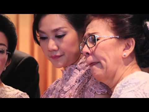 Ny.Marianne Charlotte 80 years birthday celebration video documentation by Dofphotojogja